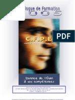 Catalogue de Formation Decideur