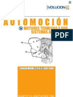 Desmontaje y Montaje Motor