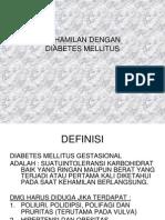 hamil+DM