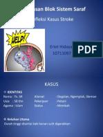 Penugasan Blok Sistem Saraf- PPT