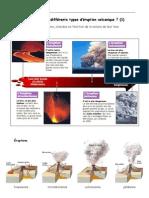 Volcanism e