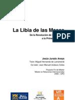 La Libia de Las Masas