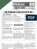 Imprensa Oficial Jundiaí 03/02/2009