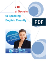 Top 10 Essential Secrets to Speaking English Fluently.pdf