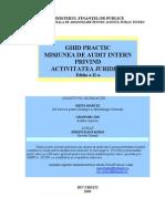 Ghid Juridic Ed II