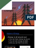 3 Energy