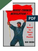 The House Church Revolution Rad Zdero