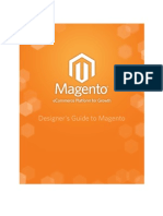 Magen to Design Guide