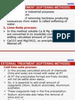 chemistry(water tech-2-external treatment)