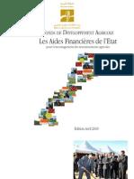 Brochure FDA