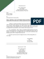 DP exempt