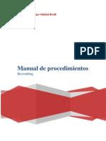 Manual de Procedimientos IT Profile