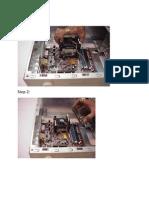 ITWS(cpu pics)