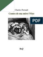 Perrault Contes