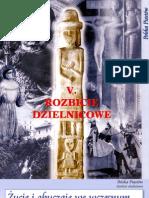 HISTORIA POLSKI 02_5 - POLSKA PIASTÓW - Rozbicie dzielnicowe