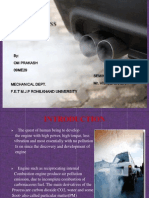 seminar ppt on pollution less engine