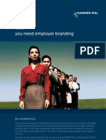 Why You Need Employer Branding