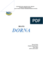 Brand Dorna Www.student-Info.ro