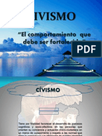 Ciudadania Civismo Provincia Islay Peru