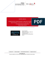 Berrón, Manue, Axiomatización, demostraci´n y análisis en Acerca del cielo, 2012