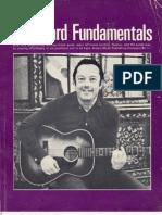Arnie Berle Fretboard Fundamentals