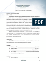 Manual Da Aeronave Cessna 152