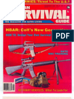 American Survival Guide November 1986 Volume 8 Number 11.PDF