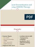 EMDR Presentation
