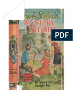 Blyton Enid Mystery Stories the Secret of Cliff Castle (1943) Smuggler Ben (1943)l