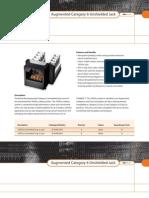 10GPlus Datasheet Set[1]
