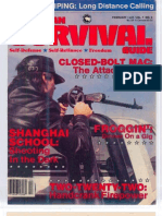 American Survival Guide February 1985 Volume 7 Number 2.PDF