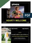 VETHATHIRI SCIENCE RESEARCH ACADEMY - INTRO