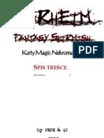 Karty Magii