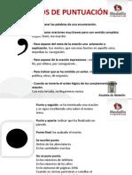ORTOGRAFIA -comunicaciones