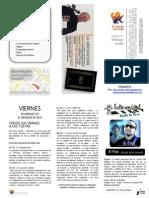El Mensaje de Silo - Programa Diciembre 2012
