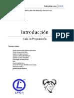 Material Lpic 1