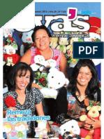 Evas Domingo 09-12-2012