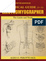 Anatomical Guide for the Electromyographer