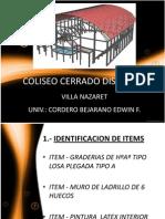 Diapositivas - Coiseo Cerrado