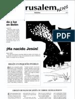2 Jerusalem News periódico