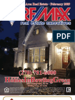 REMAX February 09 Signature Book