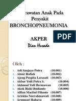 Bronco Pneumon i