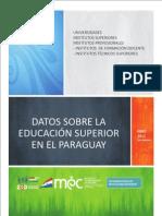 libro Educación Superior 2da Edición