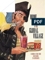 1845203607 Cooking Village