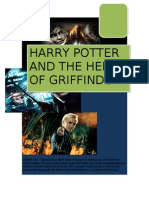 Harry Potter and the Heir of Griffindor