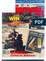 American Survival Guide April 1985 Volume 7 Number 4.PDF