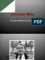 Christian Metz