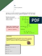 Division Polinomios b
