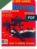 American Survival Guide November 1985 Volume 7 Number 11.PDF