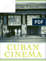 Cuban Cinema